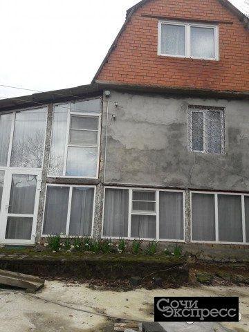 Дом 189 м² на участке 7 сот.