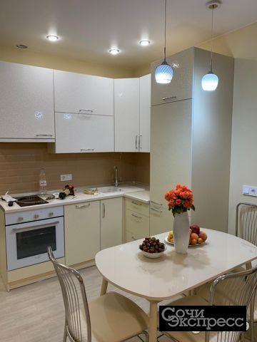 1-к квартира, 33 м², 16/19 эт.