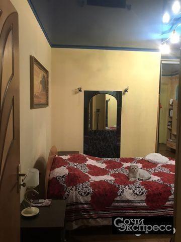 3-к квартира, 70 м², 1/6 эт.