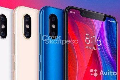 Магазин Xiaomi Note 5 5+ A2 Max 3 mi8, Mix 3 и др