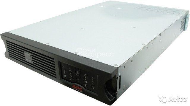 Ибп APC Smart-UPS 2200VA