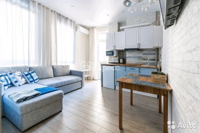 2-к квартира, 37 м², 2/5 эт.