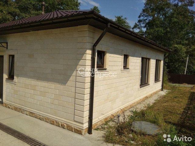 Дом 95 м² на участке 4.5 сот.