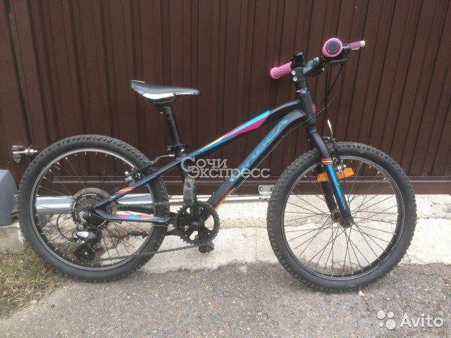 Велосипед Orbea mx 20 dirt