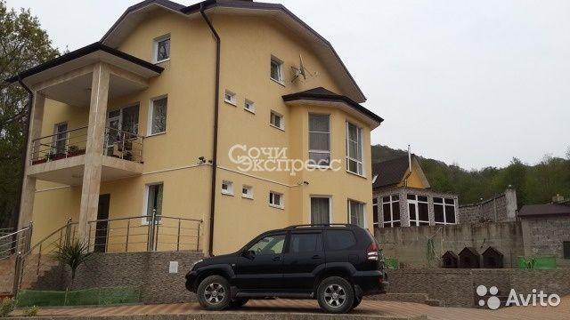 Дом 330 м² на участке 10 сот.