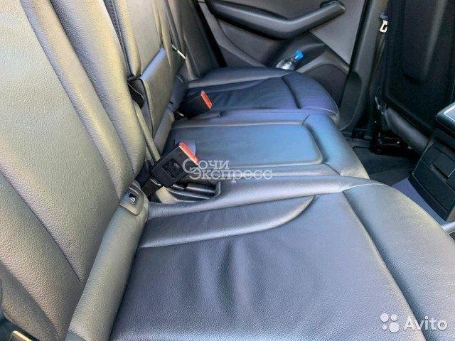 Audi Q5 2.0AT, 2014, внедорожник