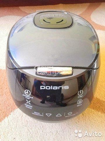 Мултиварка Polaris