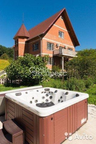 Дом 450 м² на участке 15 сот.