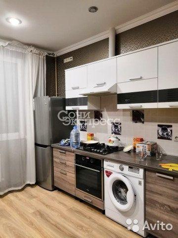 1-к квартира, 46 м², 4/6 эт.