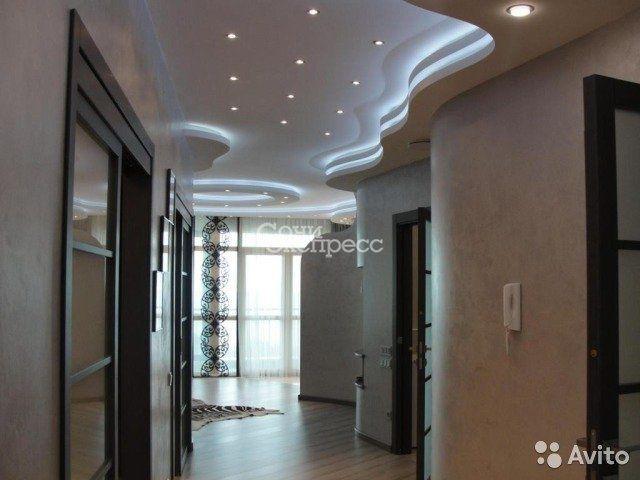 3-к квартира, 93 м², 12/23 эт.