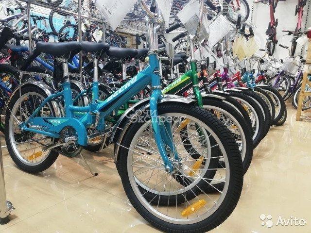 Продам велосипеды stels новые