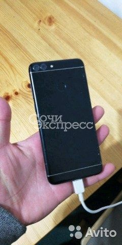 Продам Huawei p smart 32gb