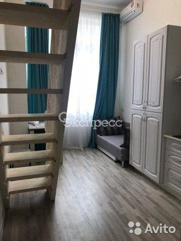 1-к квартира, 35 м², 1/7 эт.