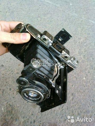 Фотоаппарат Москва,обмен