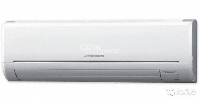 Сплит система Mitsubishi Electric 09