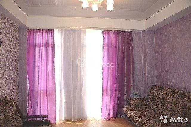 1-к квартира, 45 м², 4/5 эт.