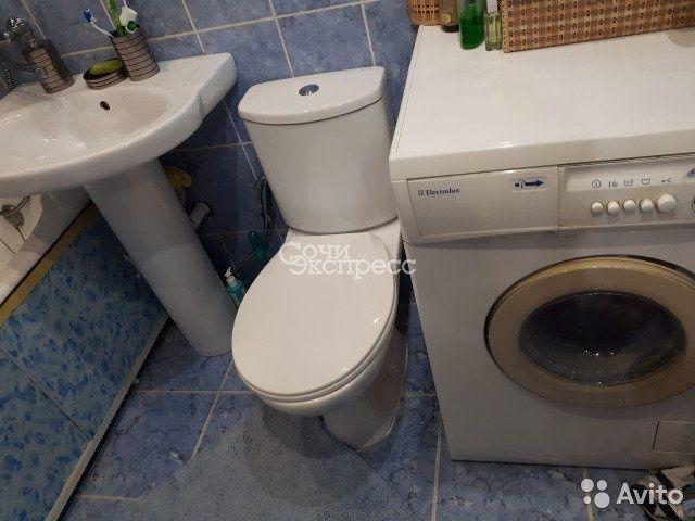 2-к квартира, 40 м², 2/3 эт.
