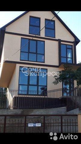 Дом 160 м² на участке 3.5 сот.