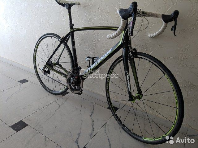 Merida Scultura SL Team 2012 шоссейный